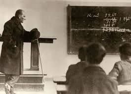 Eğitim Bilimleri